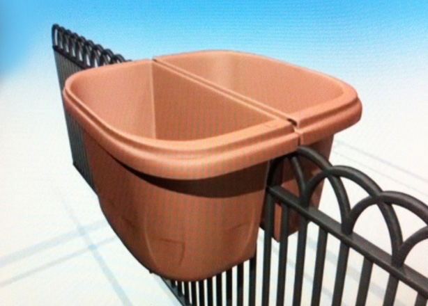 Adjustable Railing Planters - Featured Product Videos
